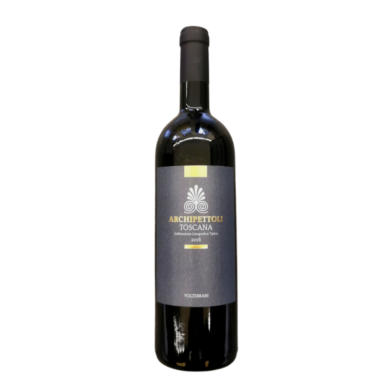 Archipettoli IGT Vino Rosso Toscana, 2016
