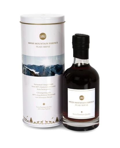 Swiss Mountain Essence Birne | Birnen-Balsamico